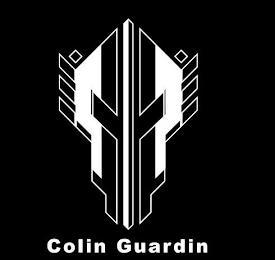 COLIN GUARDIN trademark