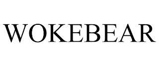 WOKEBEAR trademark