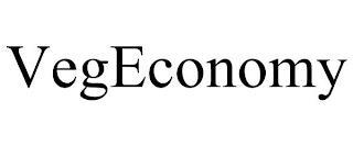 VEGECONOMY trademark