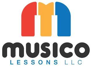 M MUSICO LESSONS LLC trademark
