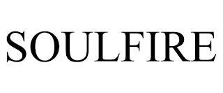 SOULFIRE trademark