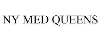 NY MED QUEENS trademark