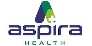 V ASPIRA HEALTH trademark