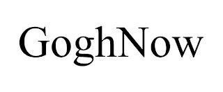 GOGHNOW trademark