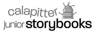 CALAPITTER JUNIOR STORYBOOKS trademark