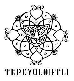 TEPEYOLOHTLI trademark
