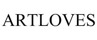 ARTLOVES trademark