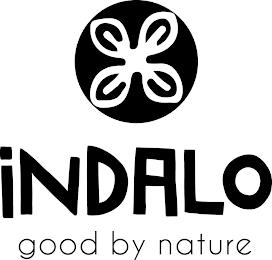 INDALO GOOD BY NATURE trademark