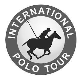INTERNATIONAL POLO TOUR trademark