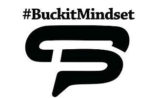 #BUCKITMINDSET trademark