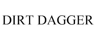 DIRT DAGGER trademark