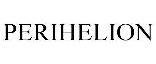 PERIHELION trademark