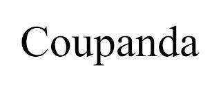 COUPANDA trademark