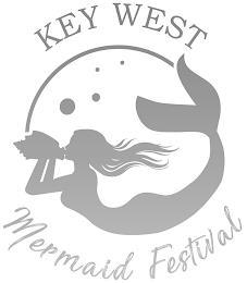 KEY WEST MERMAID FESTIVAL trademark