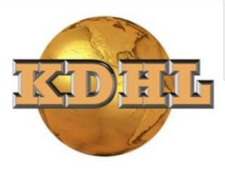 KDHL trademark