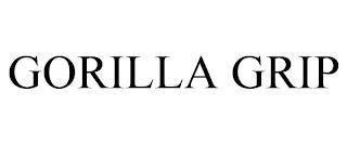 GORILLA GRIP trademark