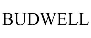 BUDWELL trademark
