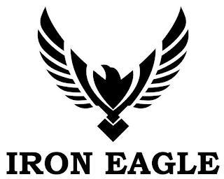 IRON EAGLE trademark