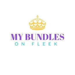 MY BUNDLES ON FLEEK trademark