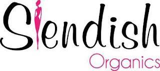 SLENDISH ORGANICS trademark