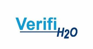 VERIFI H2O trademark
