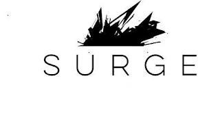 SURGE trademark