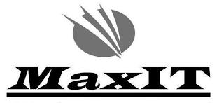MAXIT trademark