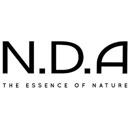N.D.A THE ESSENCE OF NATURE trademark
