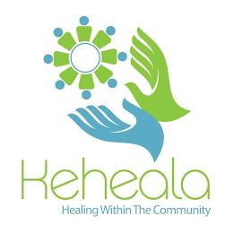 KEHEALA HEALING WITHIN THE COMMUNITY trademark