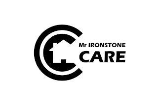 MR IRONSTONE CARE trademark