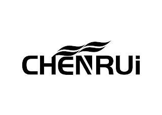 CHENRUI trademark