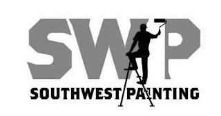 SWP SOUTHWEST PAINTING trademark