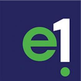 E1 trademark