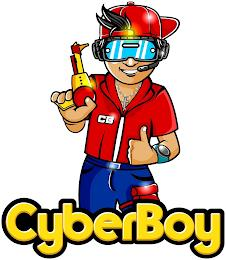 CYBERBOY trademark