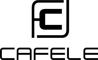 C CAFELE trademark