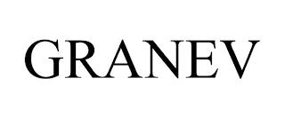 GRANEV trademark