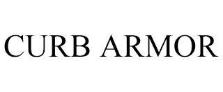 CURB ARMOR trademark