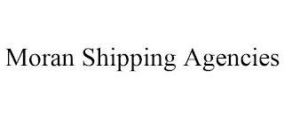 MORAN SHIPPING AGENCIES trademark