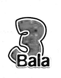 3 BALA trademark