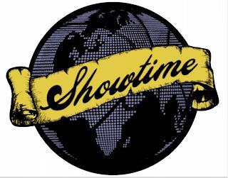 SHOWTIME trademark