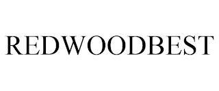 REDWOODBEST trademark