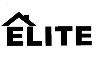 ELITE trademark