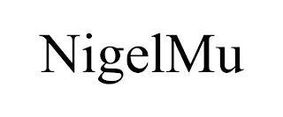 NIGELMU trademark