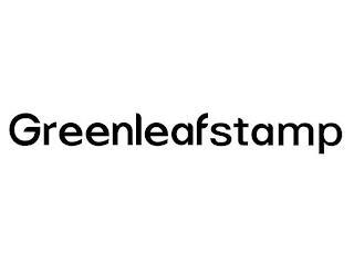 GREENLEAFSTAMP trademark