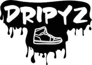 DRIPYZ trademark