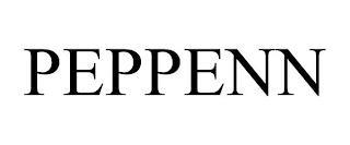 PEPPENN trademark