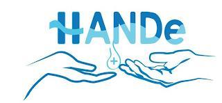 HANDE trademark