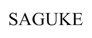 SAGUKE trademark