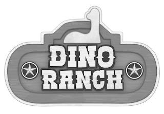 DINO RANCH trademark