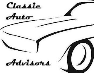 CLASSIC AUTO ADVISORS trademark